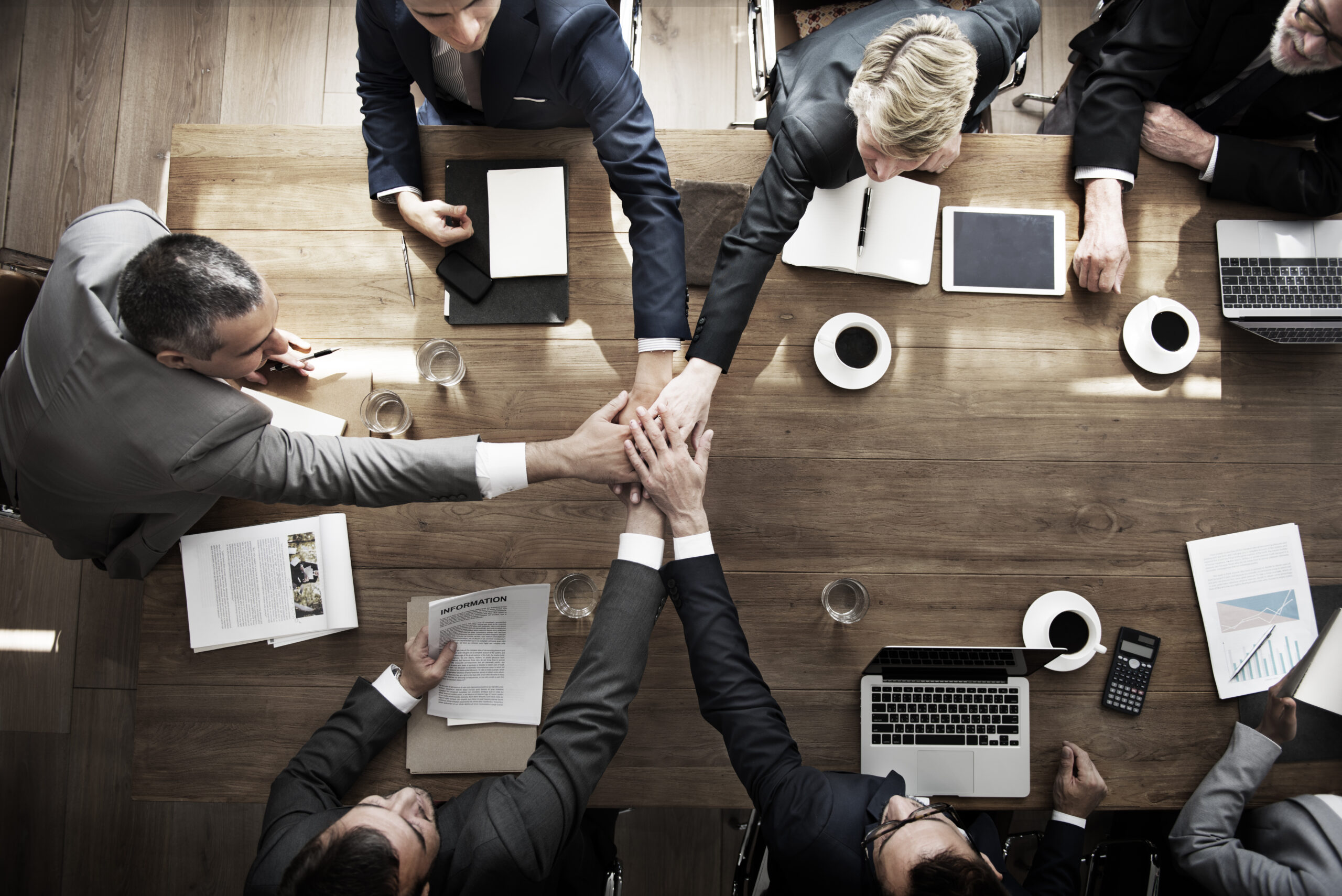 Mobile Connect Systems Business People Teamwork Collaboration Relation Concept